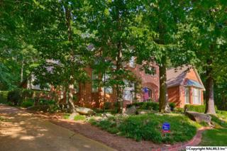 1275 Castlegate Blvd, Huntsville, AL 35801 (MLS #1039968) :: Coldwell Banker of the Valley