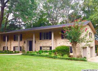 829 Tannahill Drive, Huntsville, AL 35802 (MLS #1069720) :: Amanda Howard Real Estate