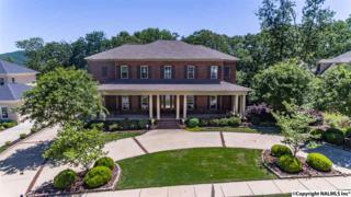 705 Harding Way, Huntsville, AL 35802 (MLS #1056606) :: Amanda Howard Real Estate