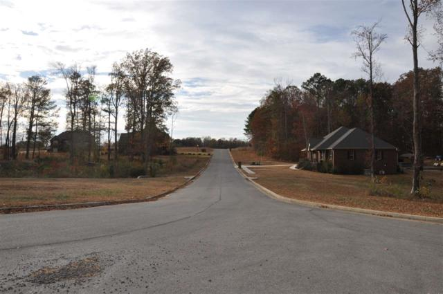 0 Legacy Circle, Arab, AL 35016 (MLS #1058345) :: RE/MAX Alliance