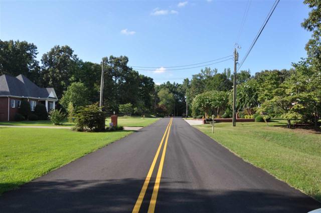 0 Hickory Hill Drive, Arab, AL 35016 (MLS #1088459) :: RE/MAX Alliance