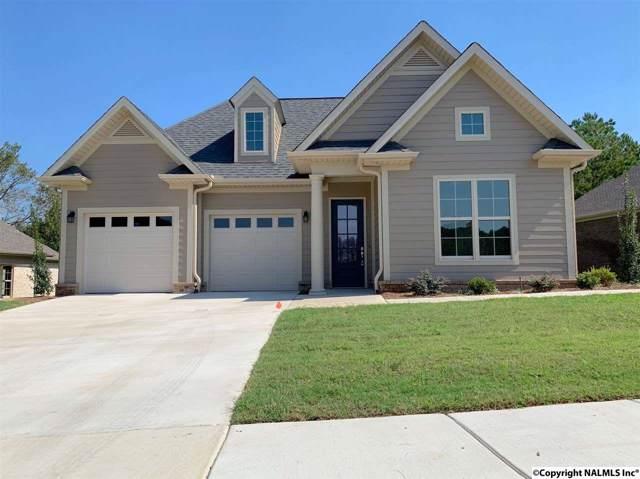 109 Colonnade Drive, Meridianville, AL 35759 (MLS #1102149) :: Amanda Howard Sotheby's International Realty