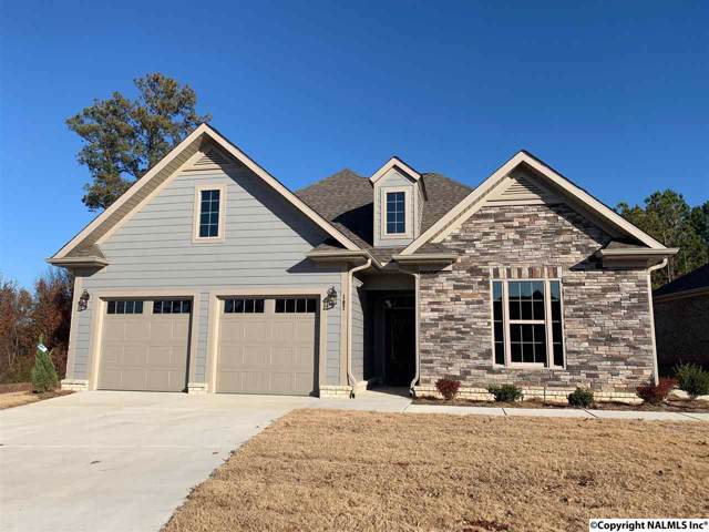 107 Colonnade Drive, Meridianville, AL 35759 (MLS #1102152) :: Revolved Realty Madison