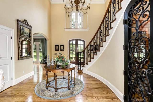 107 Belle Ridge Drive, Madison, AL 35758 (MLS #1121802) :: Weiss Lake Alabama Real Estate