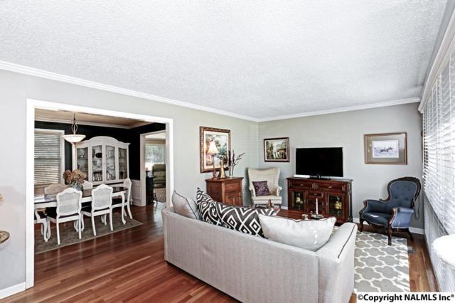 1711 Sun Valley Road, Huntsville, AL 35801 (MLS #1081446) :: Amanda Howard Real Estate™