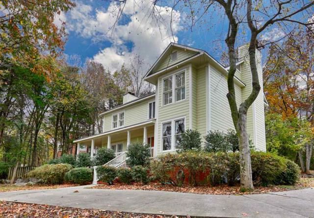 1608 Toll Gate Road, Huntsville, AL 35801 (MLS #1082160) :: Amanda Howard Sotheby's International Realty