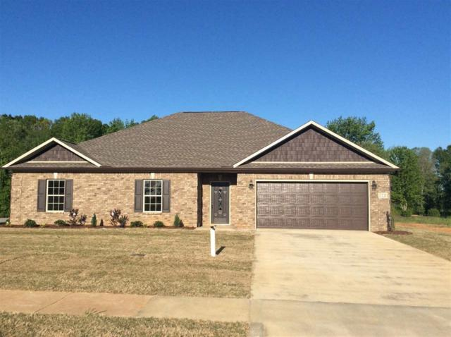17220 Obsidian Circle, Athens, AL 35613 (MLS #1084968) :: RE/MAX Alliance