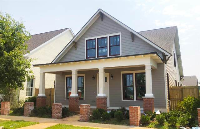 107 Lombard Street #76, Madison, AL 35756 (MLS #1144815) :: Green Real Estate