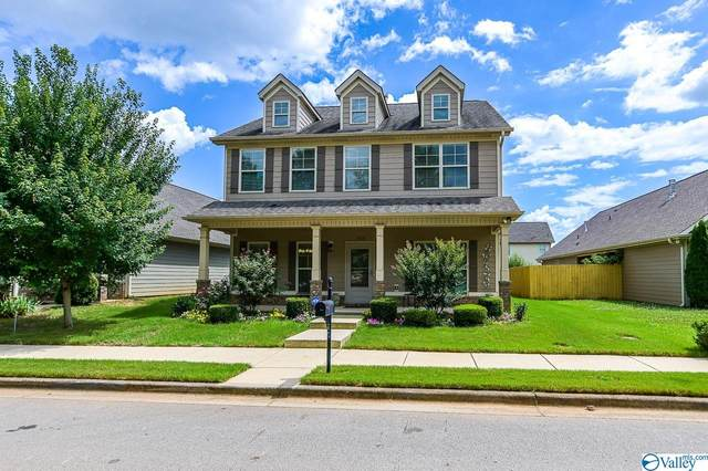 7102 Sutter Court, Huntsville, AL 35806 (MLS #1785137) :: MarMac Real Estate