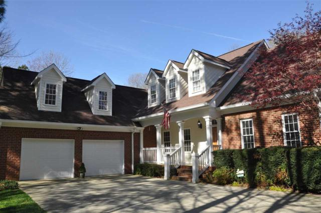 792 Cherokee Ridge Drive, Union Grove, AL 35175 (MLS #1090457) :: RE/MAX Alliance