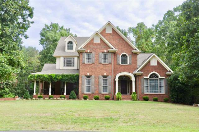 1887 Martha Lane, Arab, AL 35016 (MLS #1102321) :: Capstone Realty