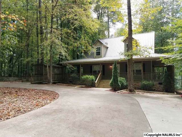 353 Douglas Drive, Guntersville, AL 35976 (MLS #1108061) :: Amanda Howard Sotheby's International Realty
