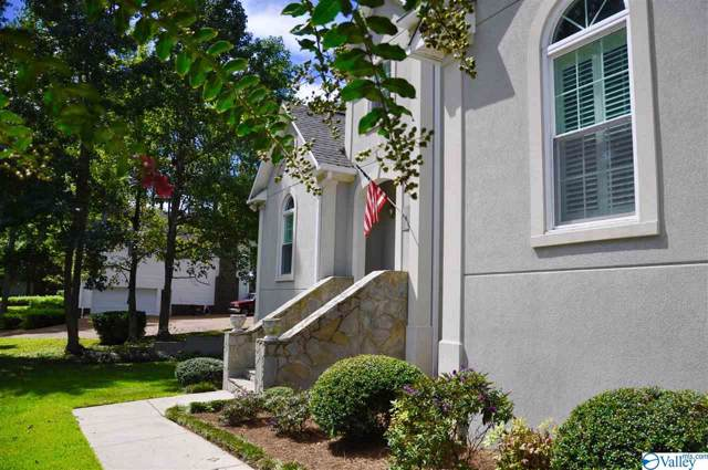 1263 Raintree Lane, Arab, AL 35016 (MLS #1115715) :: Capstone Realty