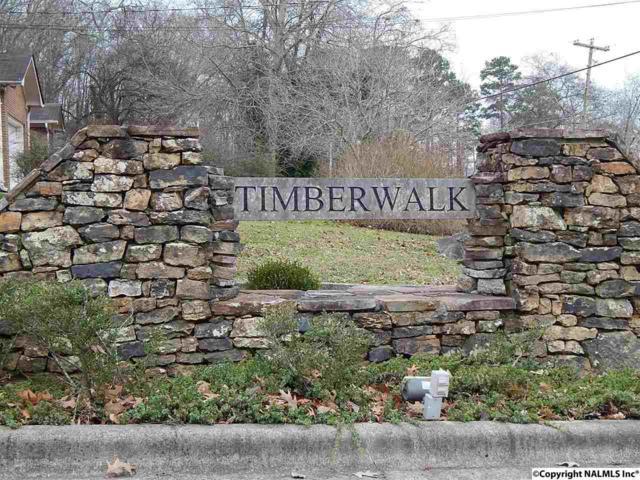 16 Timberwalk Drive, Guntersville, AL 35976 (MLS #1011706) :: Amanda Howard Real Estate™