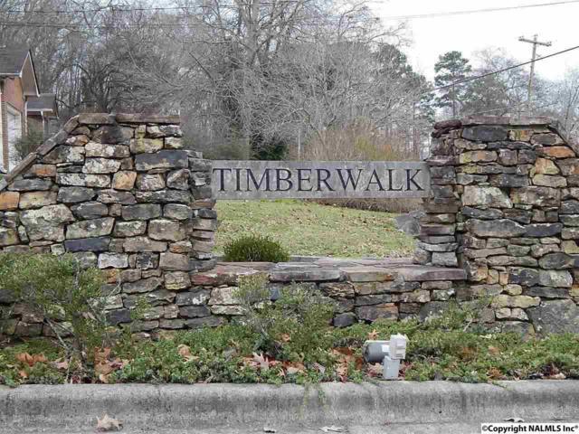 17 Timberwalk Drive, Guntersville, AL 35976 (MLS #1011708) :: Amanda Howard Real Estate™