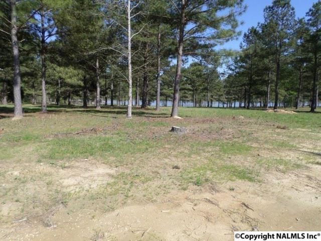 2 Summer Breeze Drive, Cedar Bluff, AL 35959 (MLS #1016523) :: Amanda Howard Sotheby's International Realty