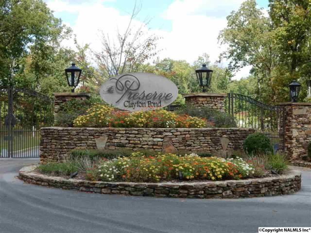10 Winter Walk Way, Huntsville, AL 35803 (MLS #1020727) :: Capstone Realty