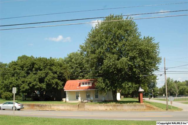 11590 Hwy 231/431, Meridianville, AL 35759 (MLS #1024994) :: Rebecca Lowrey Group