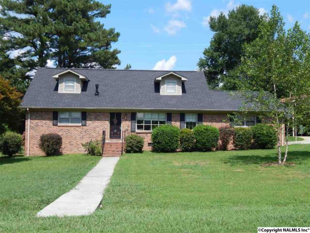 5095 Meadow Circle, Southside, AL 35907 (MLS #1025478) :: Legend Realty