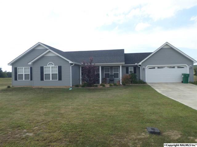 13275 County Road 31, Centre, AL 35960 (MLS #1029308) :: Amanda Howard Real Estate™