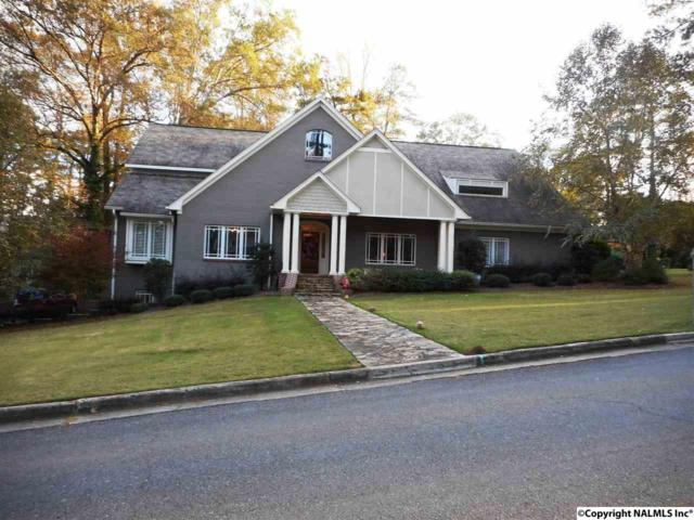 211 Alpine View, Gadsden, AL 35901 (MLS #1032467) :: Legend Realty