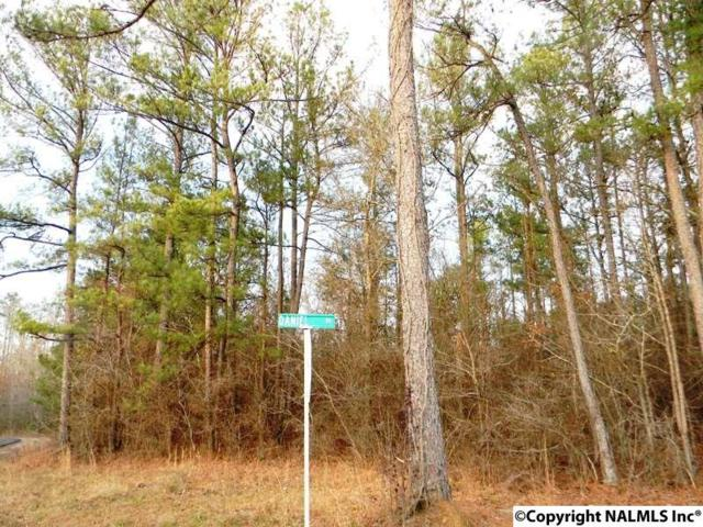 Lot 4 Daniel Road, Gadsden, AL 35901 (MLS #1035855) :: RE/MAX Alliance