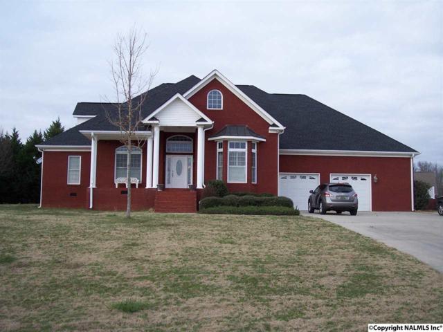 475 Drew Drive, Hollywood, AL 35752 (MLS #1036023) :: Amanda Howard Real Estate™