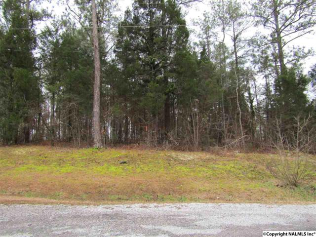 Cedar Drive, Gadsden, AL 35901 (MLS #1037313) :: RE/MAX Distinctive | Lowrey Team