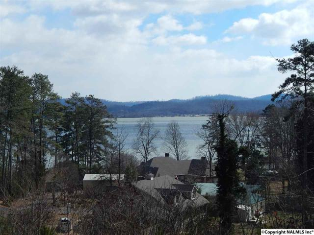16 Camp Ney-A-Ti Road, Guntersville, AL 35976 (MLS #1037618) :: RE/MAX Alliance
