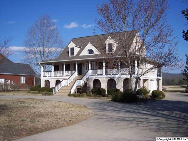 471 Plantation Pointe Road, Scottsboro, AL 35768 (MLS #1037951) :: Intero Real Estate Services Huntsville