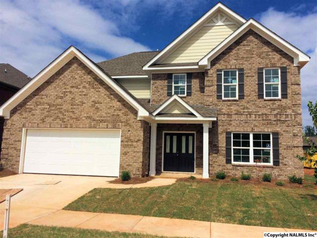 5113 Devonshire Drive, Owens Cross Roads, AL 35763 (MLS #1038642) :: Amanda Howard Real Estate™