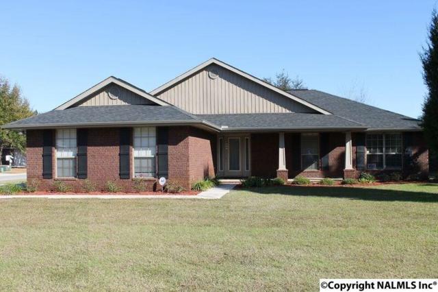 151 Lyons Road, Owens Cross Roads, AL 35763 (MLS #1042455) :: Amanda Howard Real Estate™