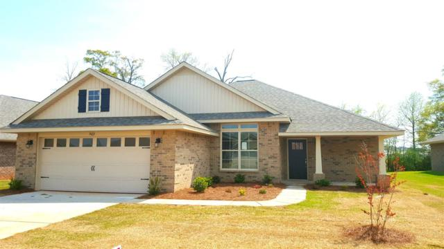 287 Harold Murphy Drive, Madison, AL 35756 (MLS #1042704) :: Amanda Howard Sotheby's International Realty