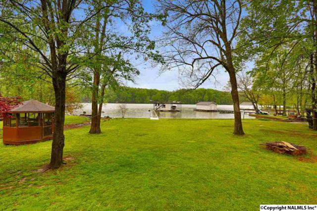 17538 Lakeside Estates Road, Athens, AL 35614 (MLS #1042712) :: Amanda Howard Real Estate™