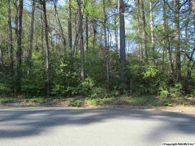 Harwood Drive, Gadsden, AL 35901 (MLS #1042734) :: Amanda Howard Real Estate™