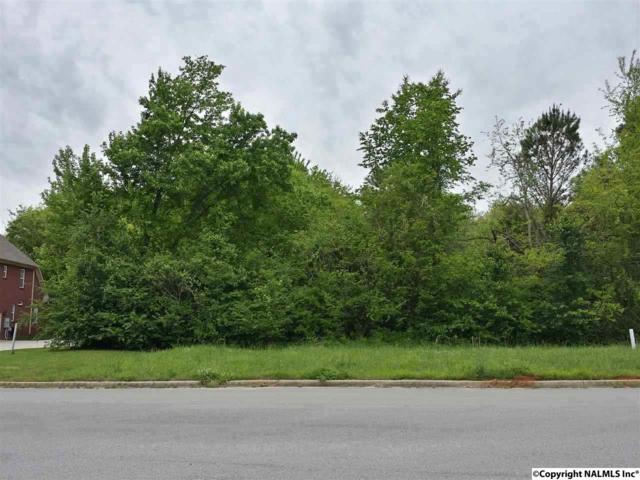 Lot 2 Sunnyview Drive, Huntsville, AL 35811 (MLS #1043074) :: Legend Realty
