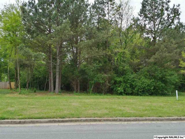 Lot 9 Matilda Drive, Huntsville, AL 35811 (MLS #1043080) :: Legend Realty