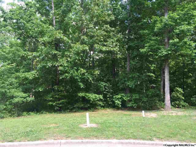 3441 S Chapel Hill Road Lot 6, Decatur, AL 35603 (MLS #1043825) :: Amanda Howard Real Estate™