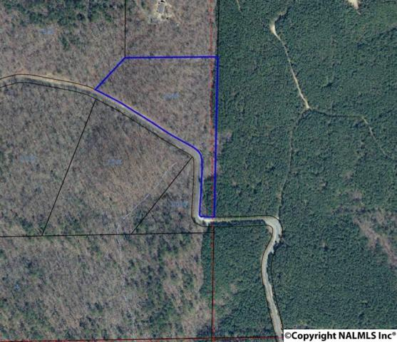Lot 1, Add. 2 County Road 137, Cedar Bluff, AL 35959 (MLS #1045346) :: Intero Real Estate Services Huntsville