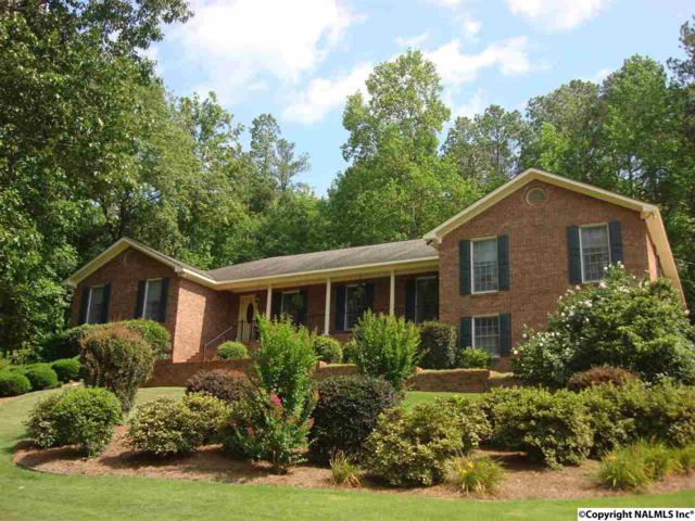 112 Ridgecrest Road, Gadsden, AL 35901 (MLS #1048344) :: Amanda Howard Real Estate™