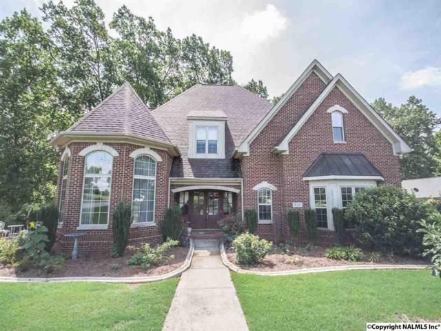 9020 Brigadoon Drive, Athens, AL 35611 (MLS #1049192) :: Amanda Howard Real Estate™