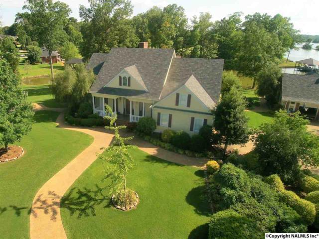 2576 White Oak Drive, Southside, AL 35907 (MLS #1050494) :: Capstone Realty