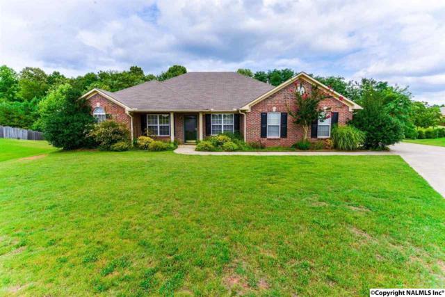 112 Stadia Circle, Harvest, AL 35749 (MLS #1050803) :: Amanda Howard Real Estate™