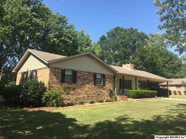 123 Lindo Drive, Boaz, AL 35956 (MLS #1050999) :: Amanda Howard Real Estate™