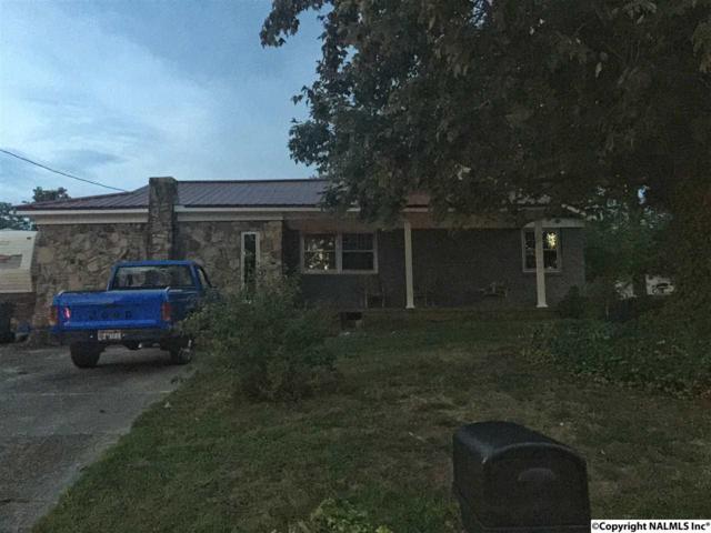 904 Cooper Lane, Hartselle, AL 35640 (MLS #1052023) :: Amanda Howard Real Estate™