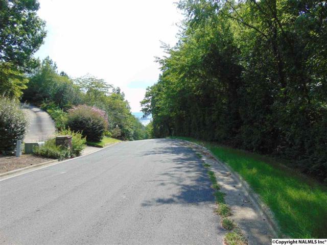 0 Amber Lane, Guntersville, AL 35976 (MLS #1052575) :: Amanda Howard Real Estate™