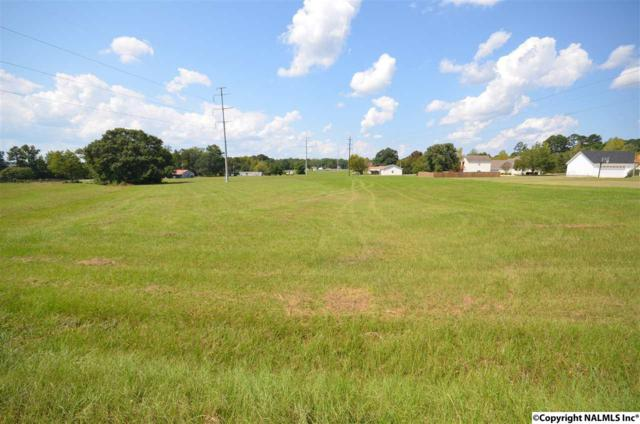 Lot C Ridgedale Drive, Hartselle, AL 35640 (MLS #1053259) :: Legend Realty