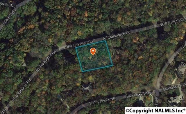 0 Darlington Road, Huntsville, AL 35801 (MLS #1053530) :: RE/MAX Alliance