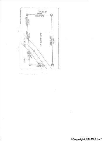 County Road 395, Dutton, AL 35744 (MLS #1053716) :: Amanda Howard Real Estate™
