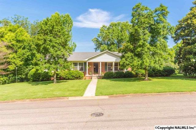 11029 SE Louis Drive, Huntsville, AL 35803 (MLS #1054814) :: Amanda Howard Real Estate™